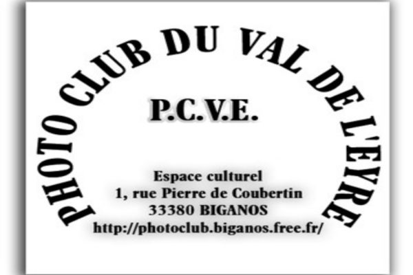 Exposition photo du photo club du val de l'Eyre