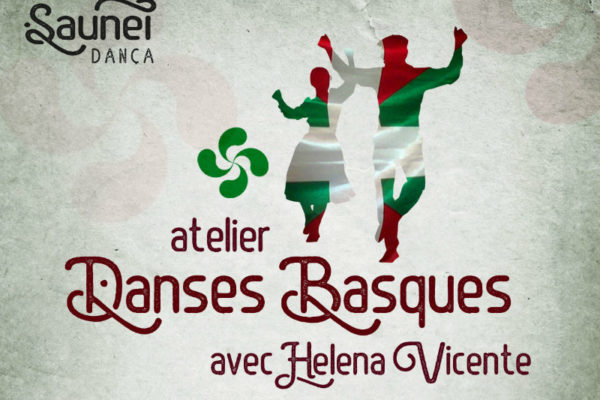 Atelier danses basques